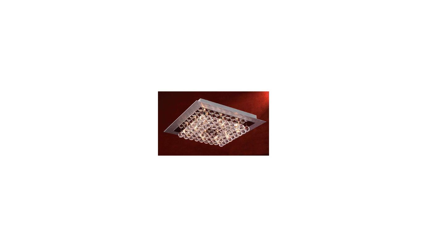 PLC Lighting 72114 AL/PC Aluminum Contemporary Petula Ceiling Light Sale $306.00 ITEM: bci1605895 ID#:72114 AL/PC UPC: 736211244482 :