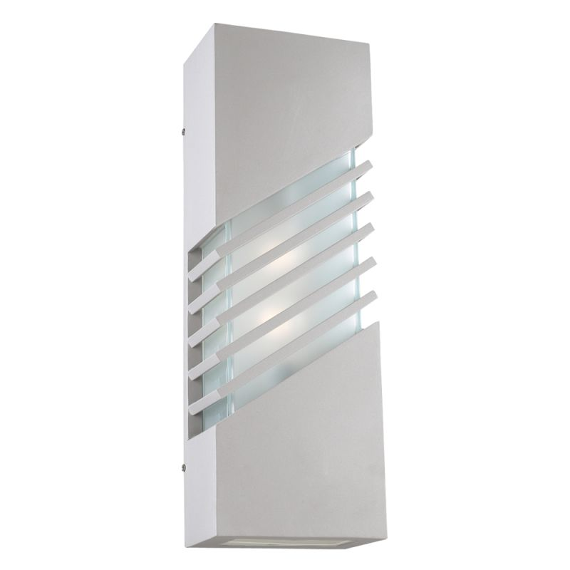 PLC Lighting PLC 16608 Two Light Outdoor Wall Sconce from the Perlage Sale $396.00 ITEM: bci1605789 ID#:16608 SL :