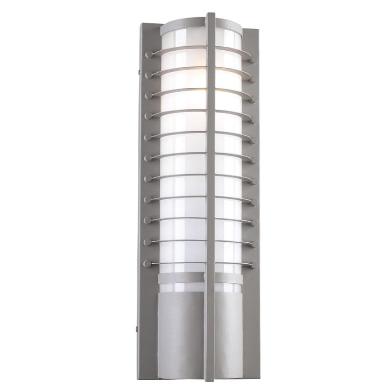 PLC Lighting PLC 16652 Two Light Outdoor Wall Sconce from the Terrace