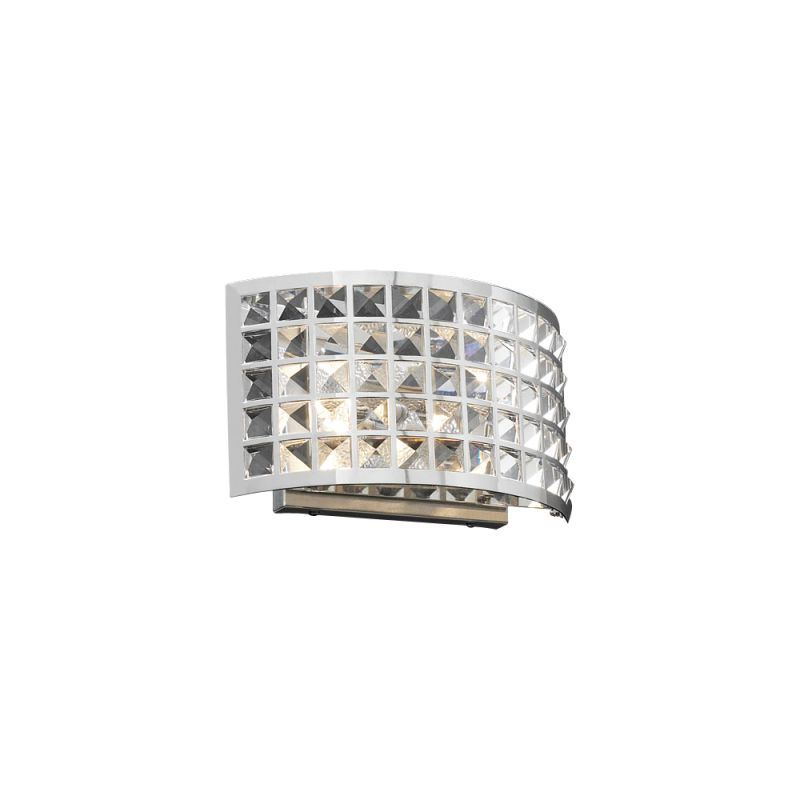 PLC Lighting 18181 Polished Chrome Contemporary Jewel Bathroom Light Sale $238.00 ITEM: bci1605810 ID#:18181 PC :