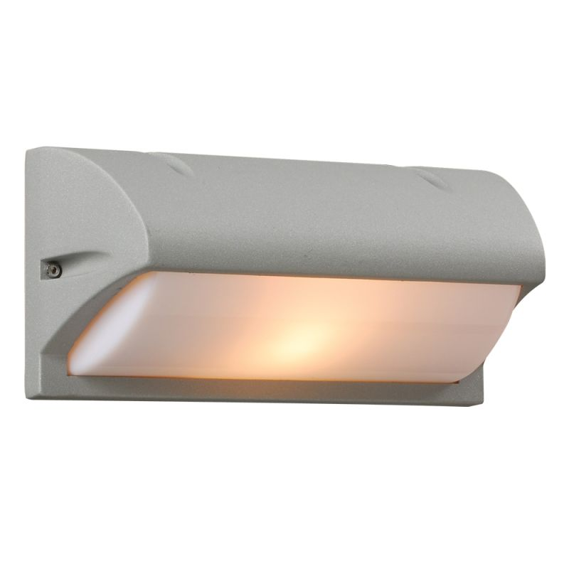 "PLC Lighting 2110 Amberes Single Light 10"" Wide Outdoor Wall Sconce"