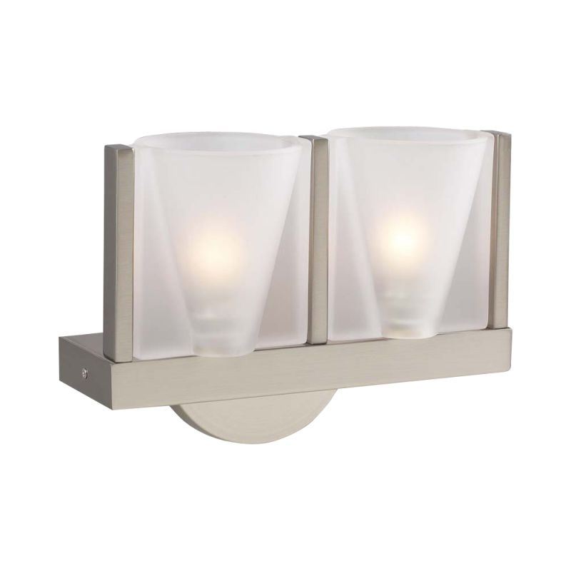 PLC Lighting PLC 21115 Up Lighting Wall Sconce from the Bilbao