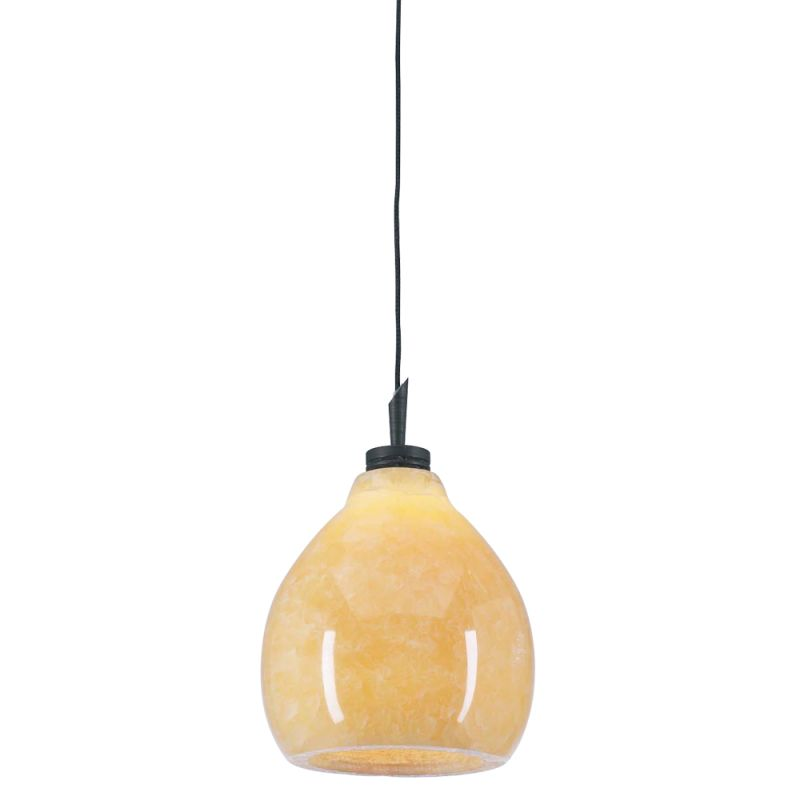 PLC Lighting PLC 284 Mini Pendant from the Mango Collection Oil Rubbed