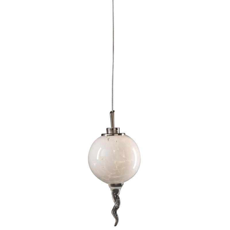PLC Lighting 305 WHITE White Contemporary Stratus Pendant Sale $98.00 ITEM: bci362054 ID#:305 WHITE :