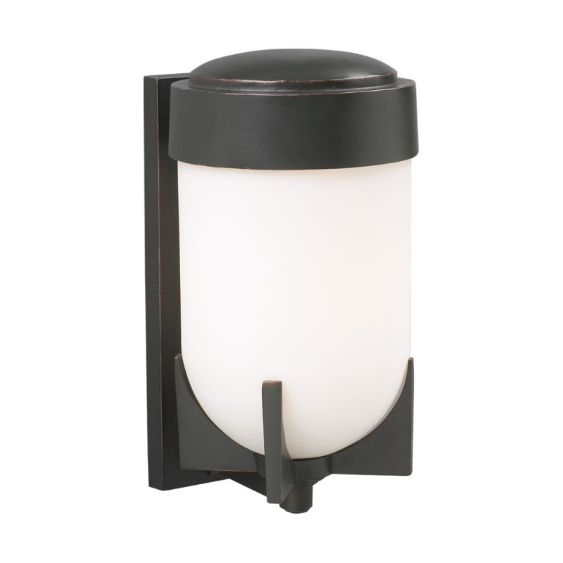 PLC Lighting PLC 31758 1 Light Outdoor Wall Sconce from the Firenzi