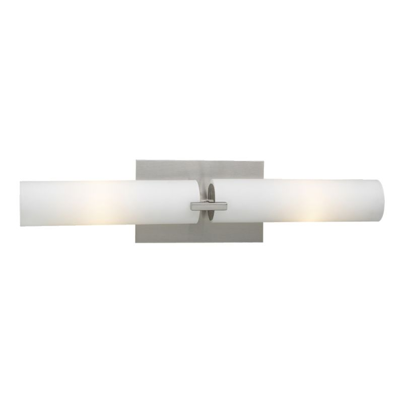 PLC Lighting 918 SN Satin Nickel Contemporary Polipo Bathroom Light Sale $192.00 ITEM: bci1605689 ID#:918 SN UPC: 736211271181 :