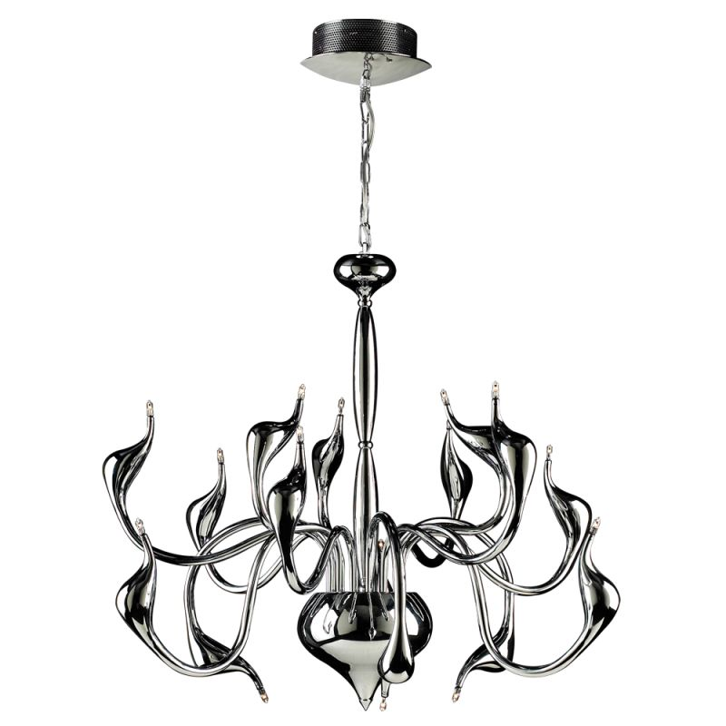 PLC Lighting PLC 96934 15 Light Up / Down Lighting Chandelier from the Sale $1290.00 ITEM: bci1683515 ID#:96934 PC :