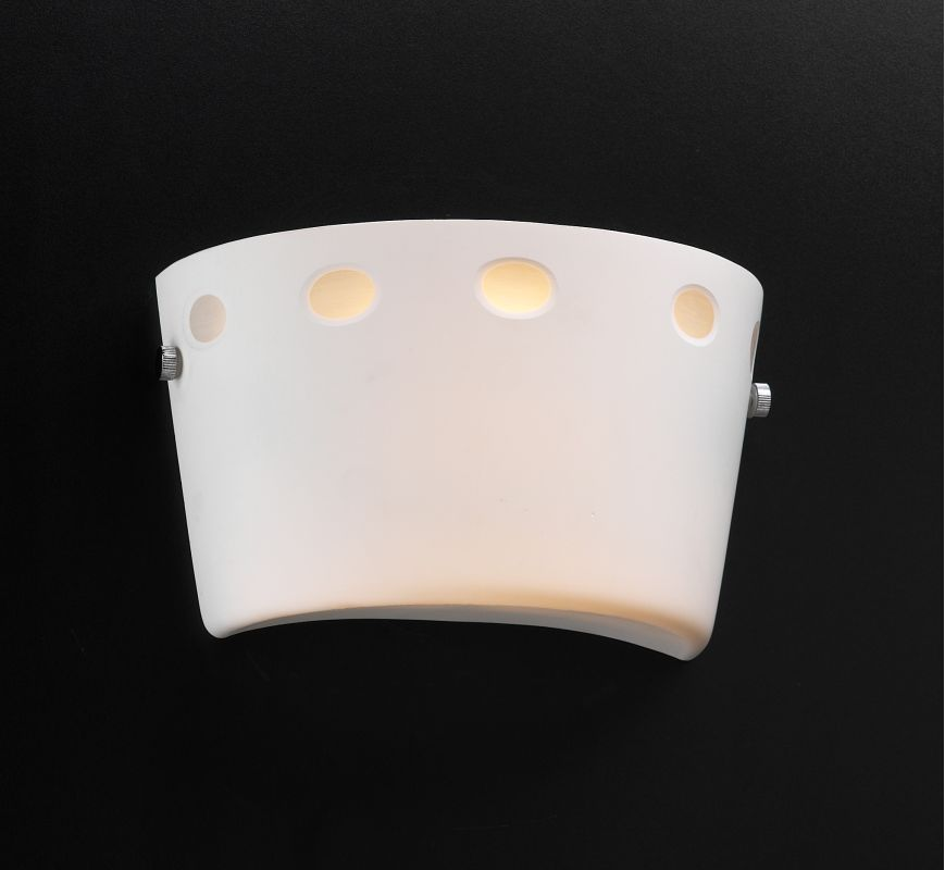 PLC Lighting PLC 70043 1 Light Ambient Lighting Wall Sconce from the Sale $37.00 ITEM: bci1683571 ID#:70043 PC UPC: 736211239785 :