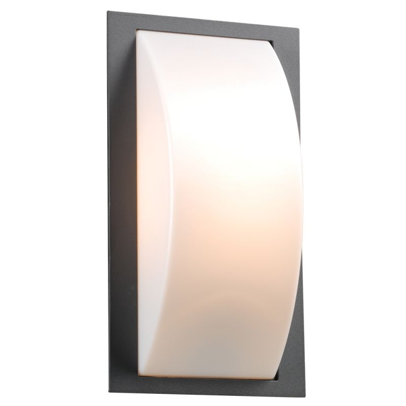 PLC Lighting 1742 BZ Bronze Contemporary Breda Wall Sconce Sale $120.00 ITEM: bci2119640 ID#:1742 BZ :