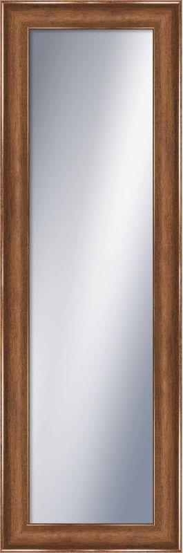 PTM Images 5-1302 54-3/4 Inch x 18-3/4 Inch Rectangular Framed Mirror