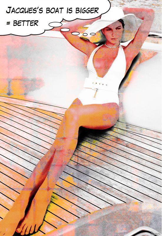 Parvez Taj Cote D Azure Art Print on Premium Canvas 45 x 30 Home Decor Sale $185.16 ITEM: bci2682448 ID#:F13-101-C-45 UPC: 852659932672 :
