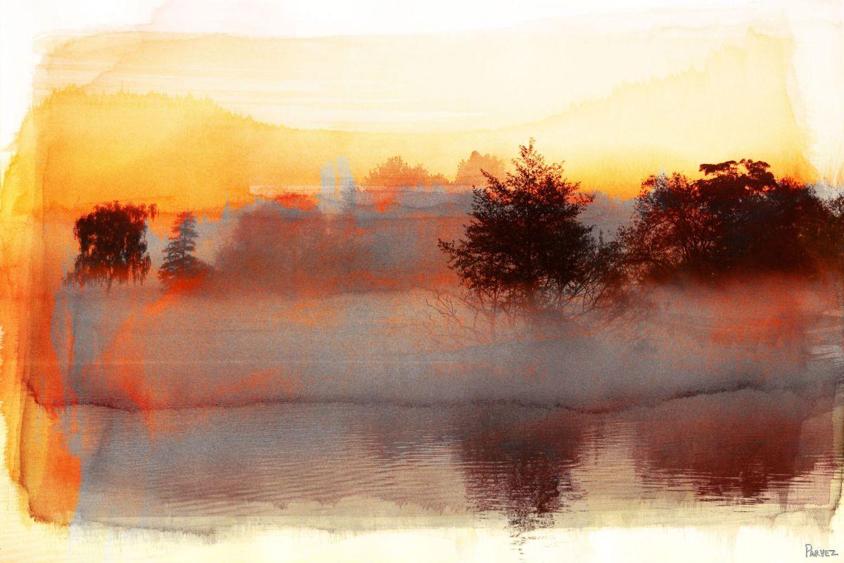 Parvez Taj Pine Ridge - Canvas Art Print on Premium Canvas 16 x 24 Sale $70.78 ITEM: bci2686377 ID#:MSK-06-C-24 UPC: 700064365700 :