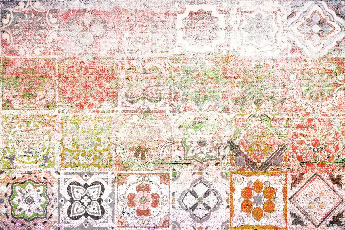 Parvez Taj Settat Art Print on Premium Canvas 12 x 18 Home Decor