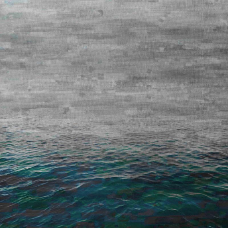 Parvez Taj Coromandel Print on Canvas Art Print on Premium Canvas 32 x Sale $161.15 ITEM: bci2770458 ID#:PT-WAT-10-C-32 UPC: 714367407395 :
