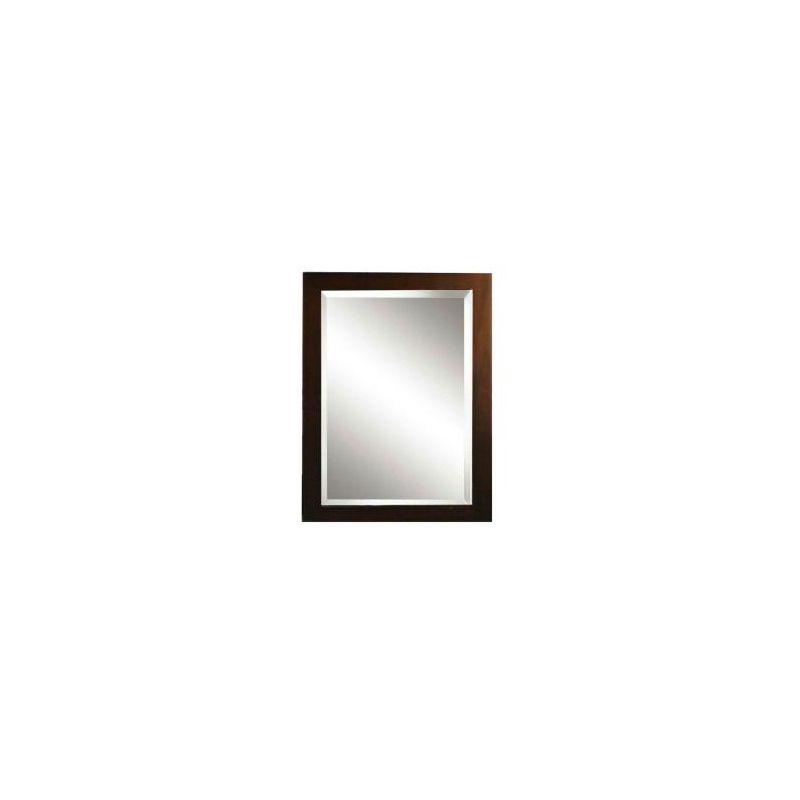 Pegasus F10-AE-002-13A Madison Mirror Espresso Home Decor Plumbing