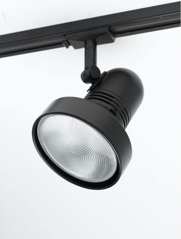 Prescolite AKTTCR BL 1 Light 150 Watt Halogen Architectural Round Back
