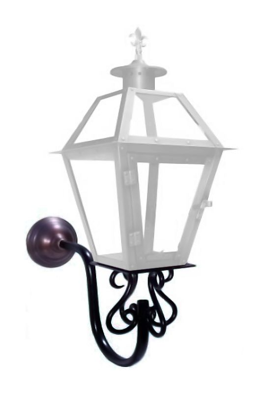Primo Lanterns GNB Universal Gooseneck Wall Bracket for All Primo Sale $170.00 ITEM: bci1911982 ID#:GNB :