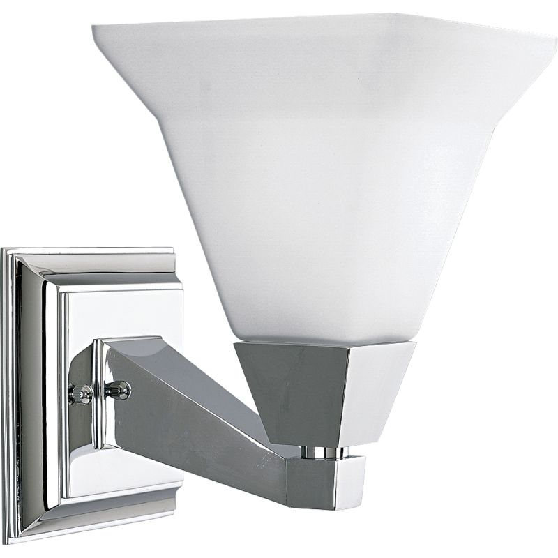 Progress Lighting P3135 Glenmont 1 Light Bathroom Wall Sconce with
