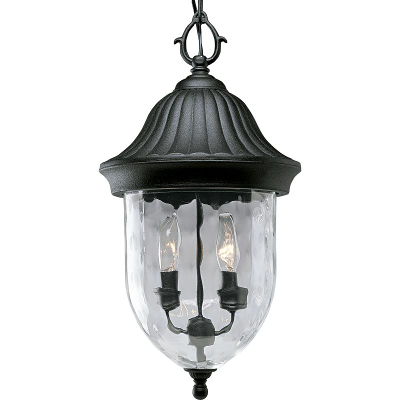 Progress Lighting P5529 Coventry Two-Light Outdoor Hanging Lantern