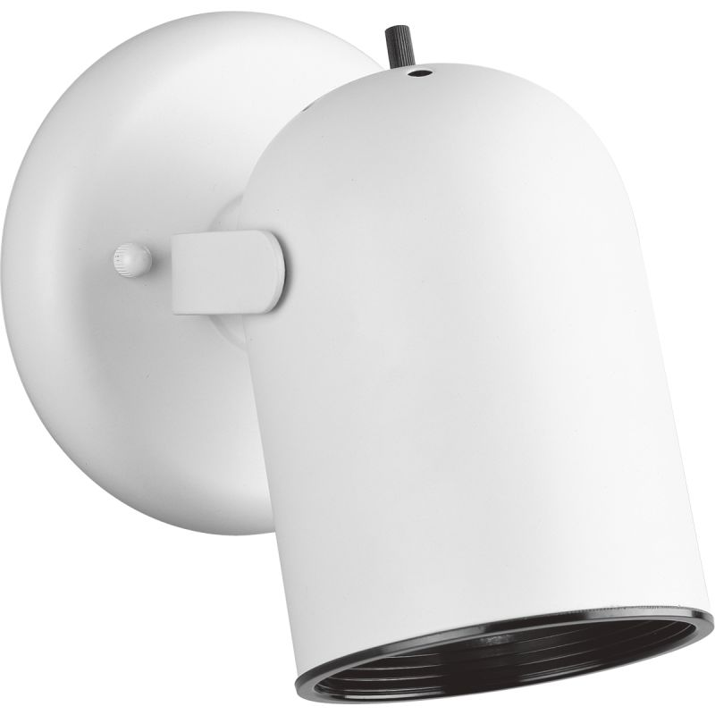 "Progress Lighting P6155 Directional Series 5"" Single-Light Fully"