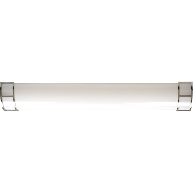 "Progress Lighting P7258EB Modular Fluorescent Series 48-1/4"""