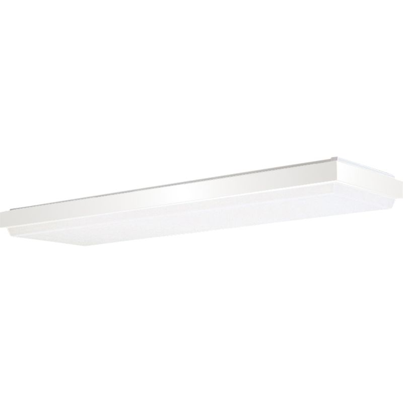 "Progress Lighting P7264EB Modular Fluorescent Series 16"" x 49"""