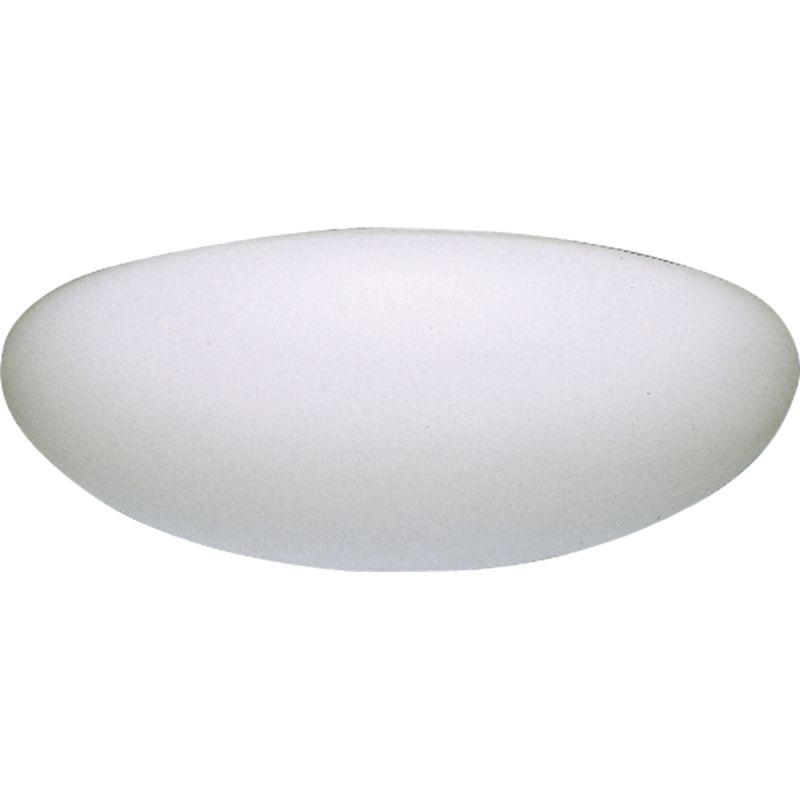 "Progress Lighting P7307 Round Clouds 16"" Single-Light Energy Efficient"