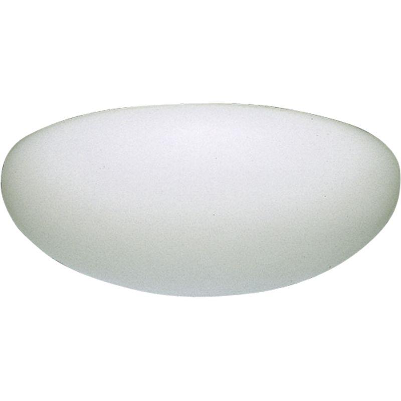 "Progress Lighting P7309 Round Clouds 20"" Single-Light Energy Efficient"
