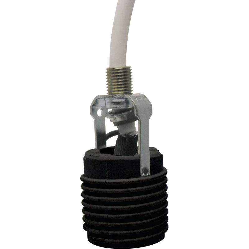 Progress Lighting P8625 15ft. Cord Extender for High Ceilings Black Sale $31.15 ITEM: bci359342 ID#:P8625-31 UPC: 785247862528 :