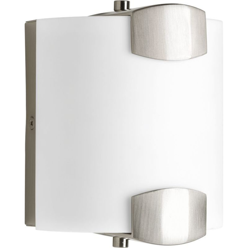 Progress Lighting P2091-LED Balance LED Wall Sconce with White Acrylic