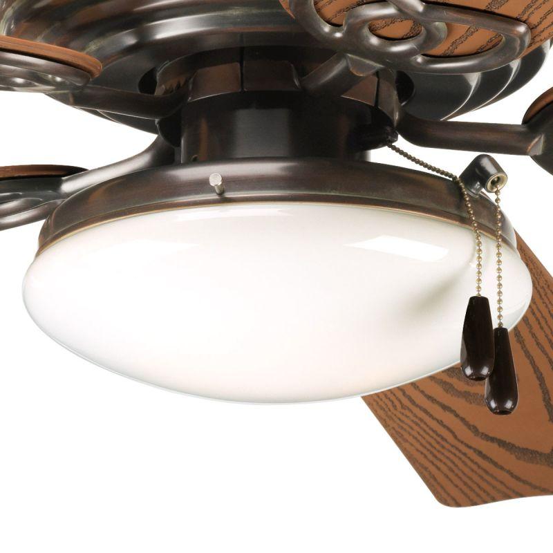 Progress Lighting P2611 2 Light Low Profile Candelabra Base Light Kit