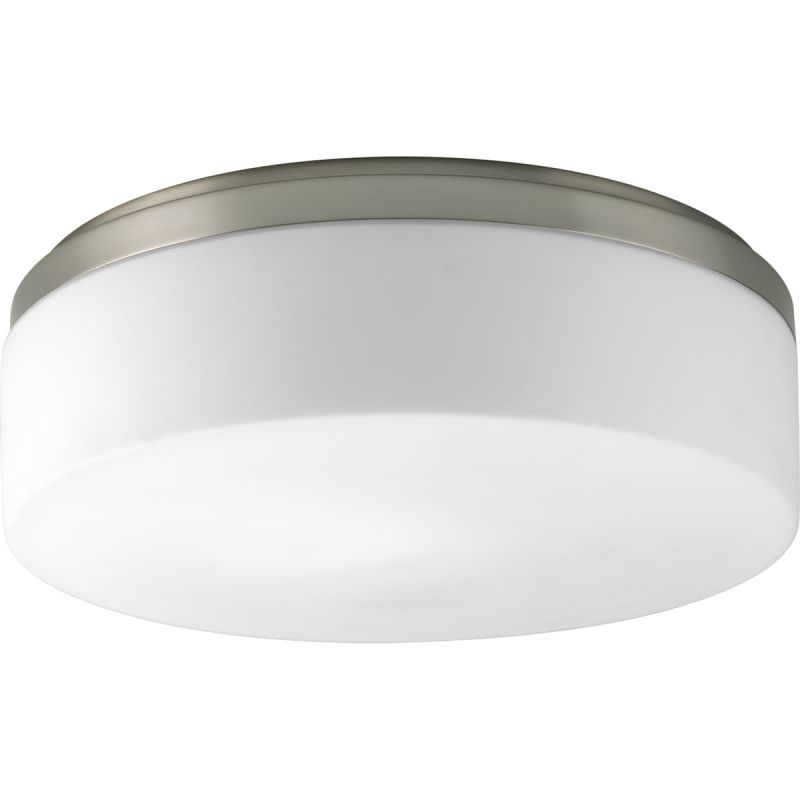 "Progress Lighting P3911-LED Maier 2 Light 14"" Wide Energy Star"
