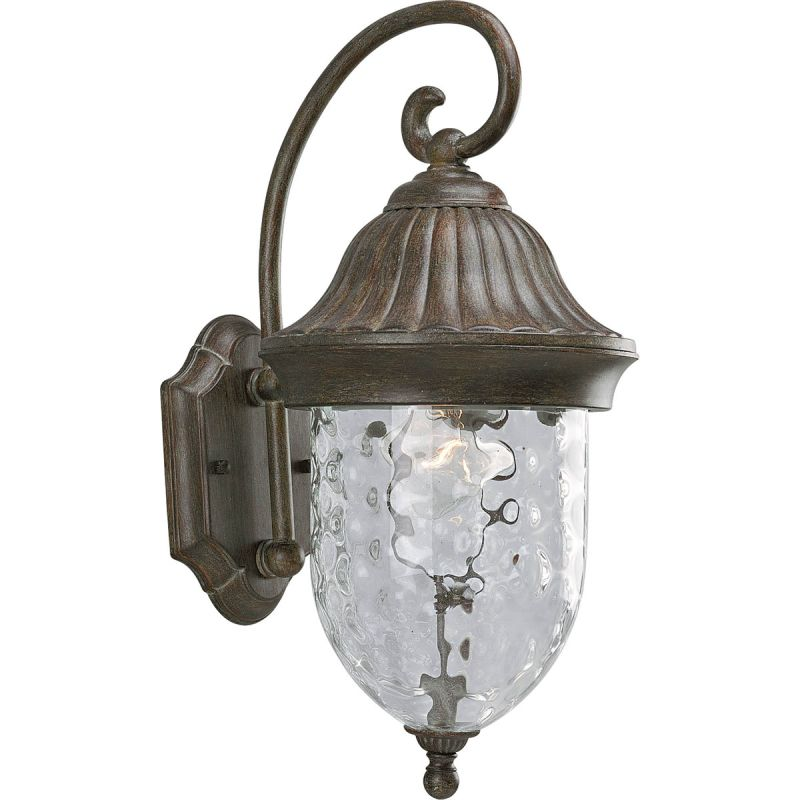 """Progress Lighting P5828 Coventry 1 Light 17"""" Tall Outdoor Wall Sconce"""