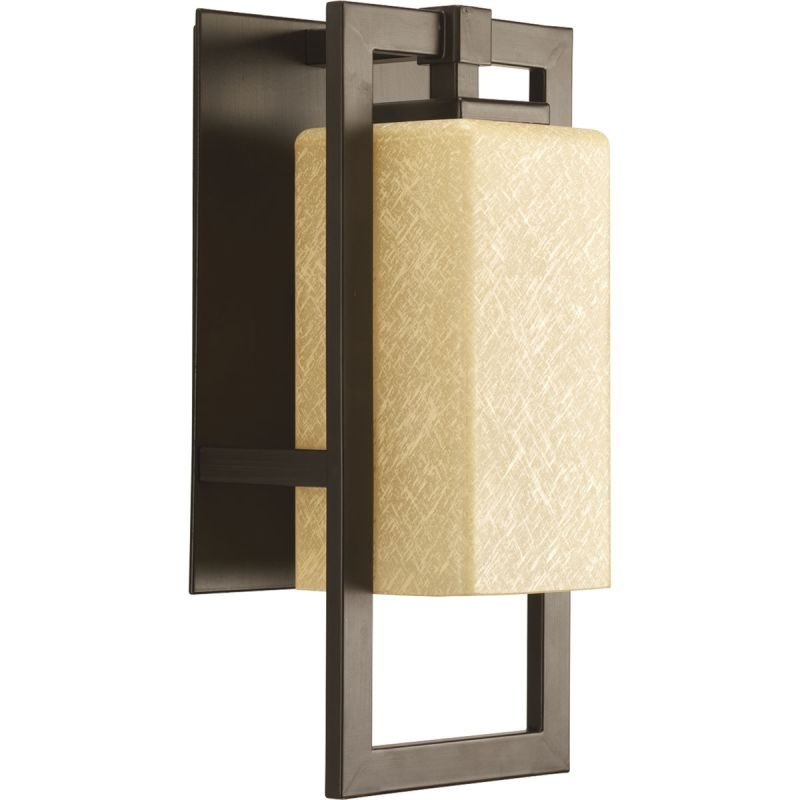 """Progress Lighting P5948 Jack 1 Light 14"""" Tall Outdoor Wall Sconce with"""