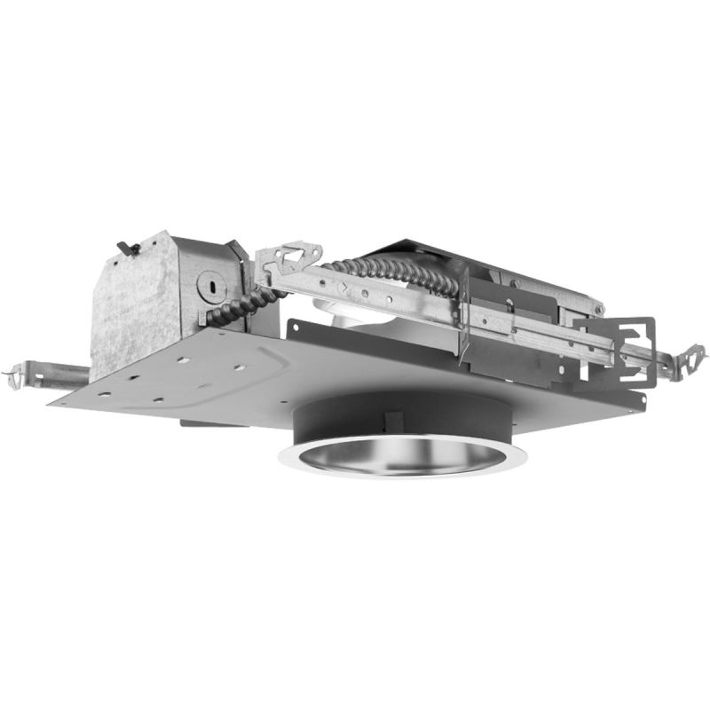 "Progress Lighting P6132-EB 6"" CFL New Construction Recessed Housing Sale $76.77 ITEM: bci2845755 ID#:P6132-EB UPC: 785247153534 :"