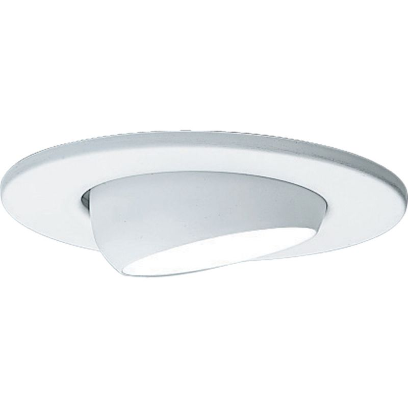"Progress Lighting P8046 4"" Eyeball Trim for PAR16 PAR30 or R20 Lamps"