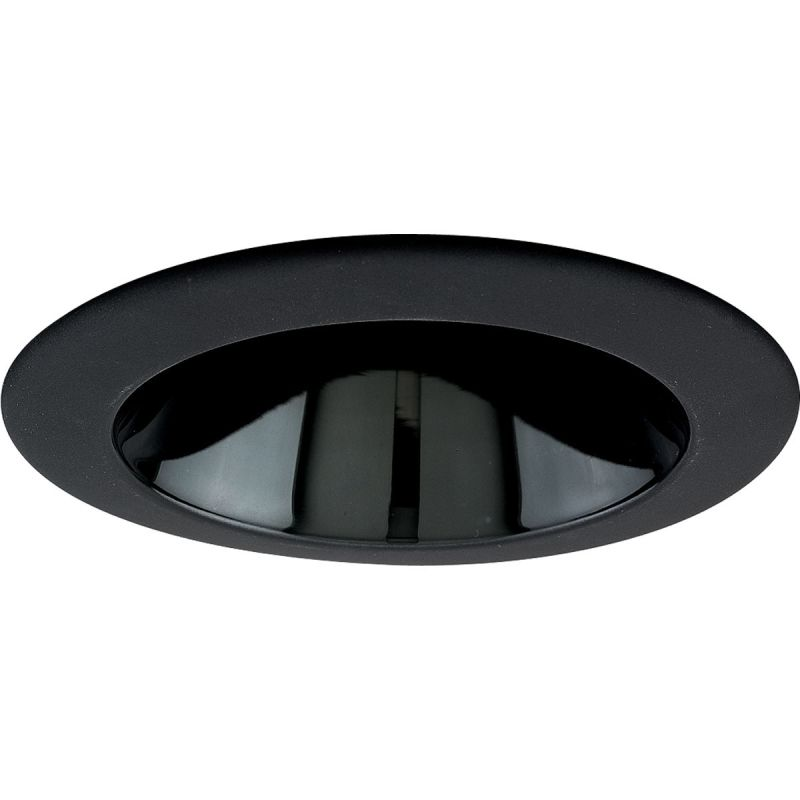 "Progress Lighting P8049 4"" Cone Reflector Trim for PAR16 PAR20 or"