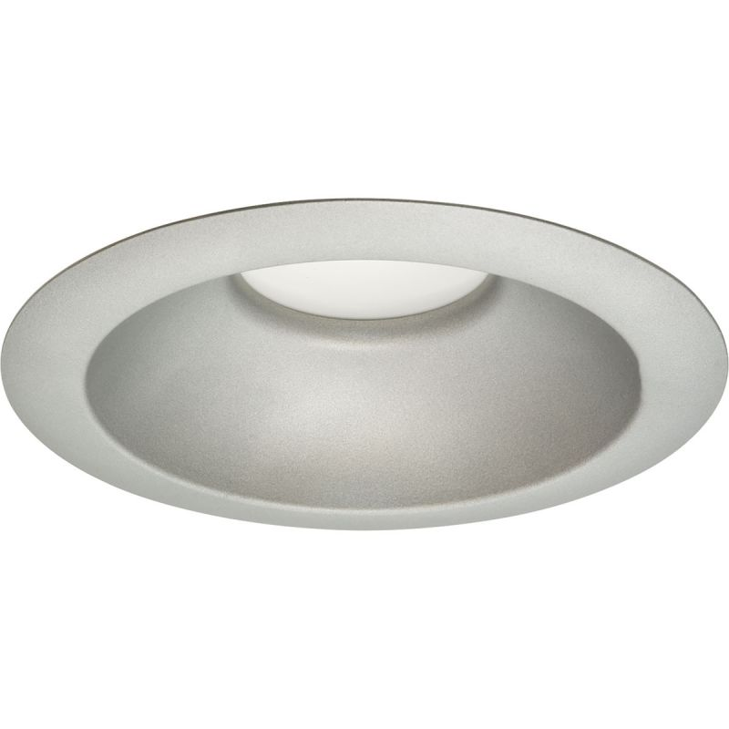 "Progress Lighting P8061-LED 5"" Open Trim LED Retrofit Recessed Light"