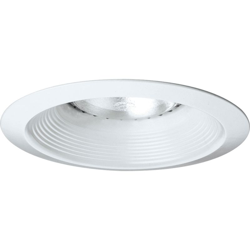 "Progress Lighting P8075 6"" Long Neck Baffle Trim for PAR30L BR30 or Sale $16.92 ITEM: bci359125 ID#:P8075-28 UPC: 785247807512 :"
