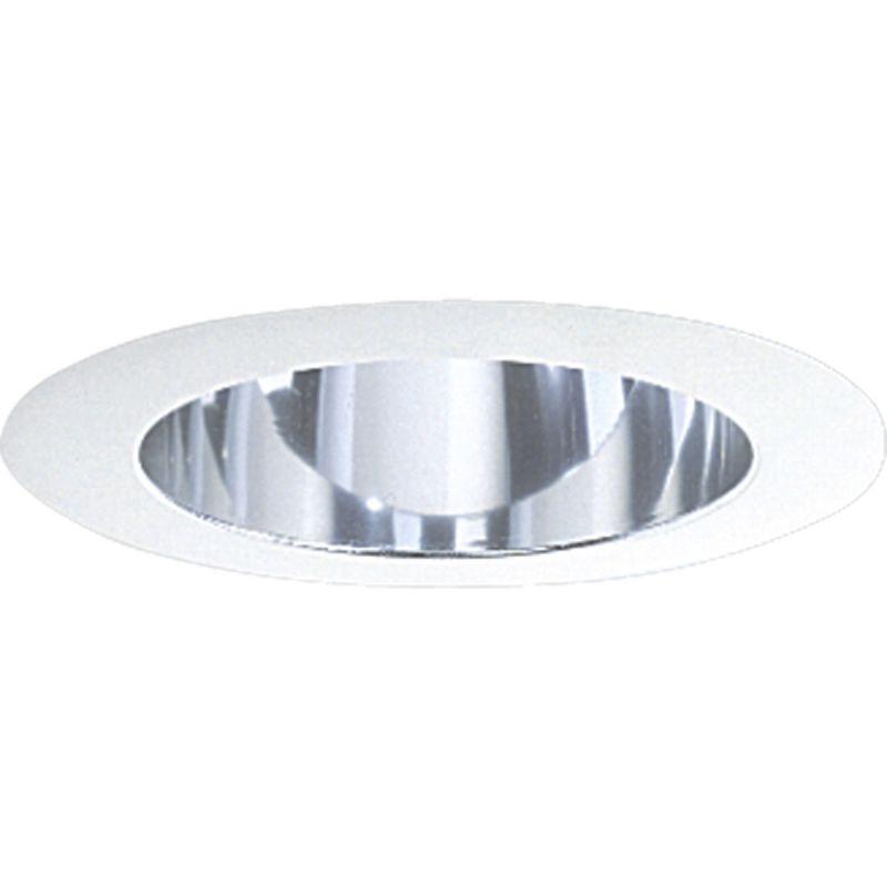 "Progress Lighting P8172 5"" Deep Cone Reflector Trim for PAR30 or BR30"