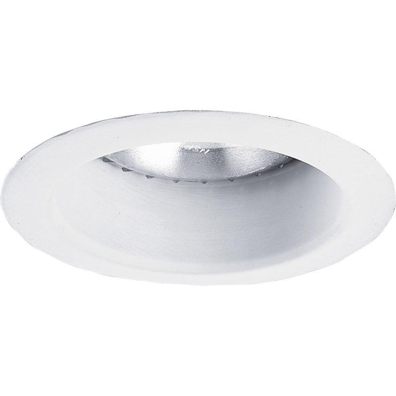"""Progress Lighting P8367-WL 5"""" Lensless Shower Trim for PAR30 Lamps"""