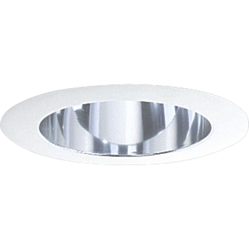 "Progress Lighting P8368 5"" Open Reflector Trim for PAR30 or BR30 Lamps"