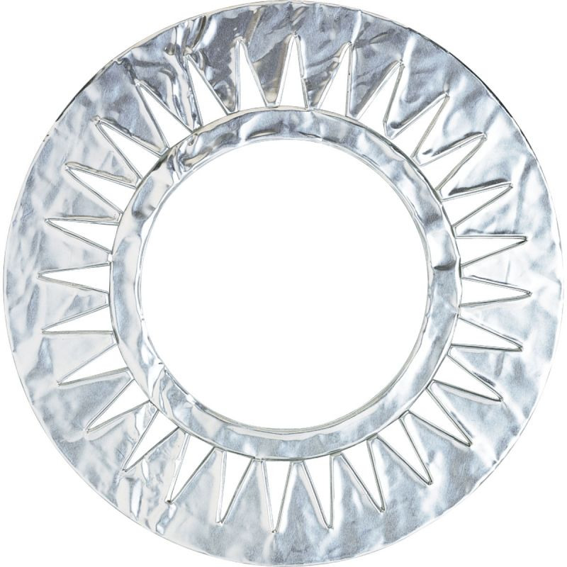 "Progress Lighting P8588 Ceiling Gasket for 4"" Recessed Housings for"