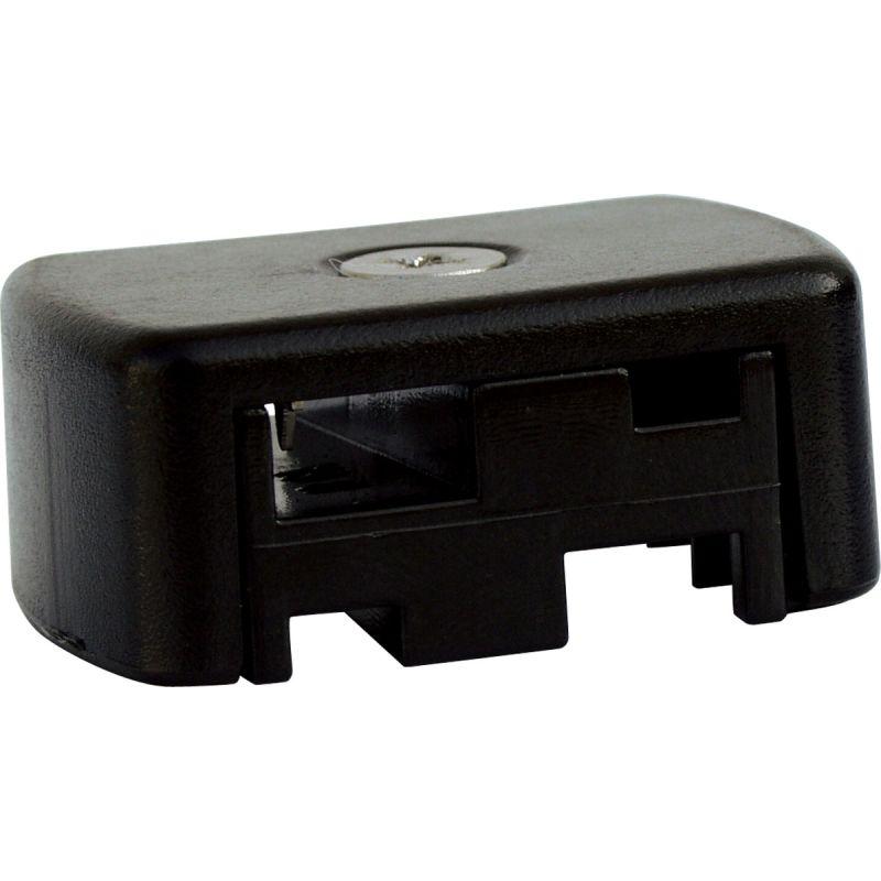 Cci Low Voltage Connectors : Progress lighting p black v low voltage quick