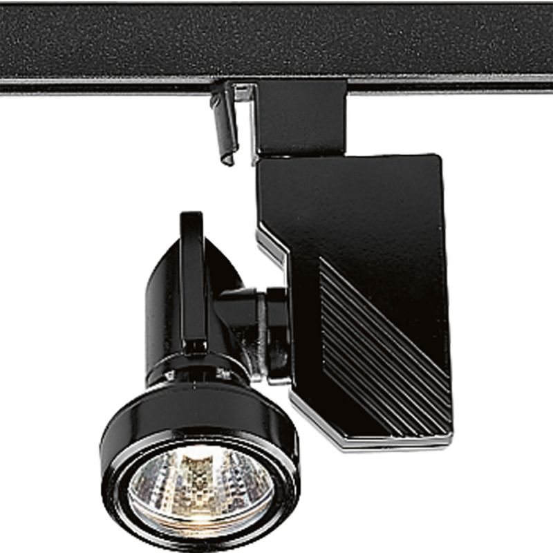 Progress Lighting P9218 Alpha Trak Mini Hi Tech Side-Mount Head - for