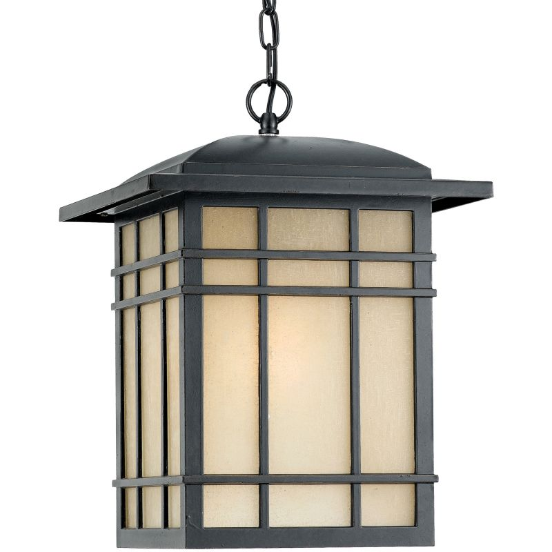 Quoizel HC1913FL Hillcrest 1 Light Title 24 Compliant Outdoor Pendant