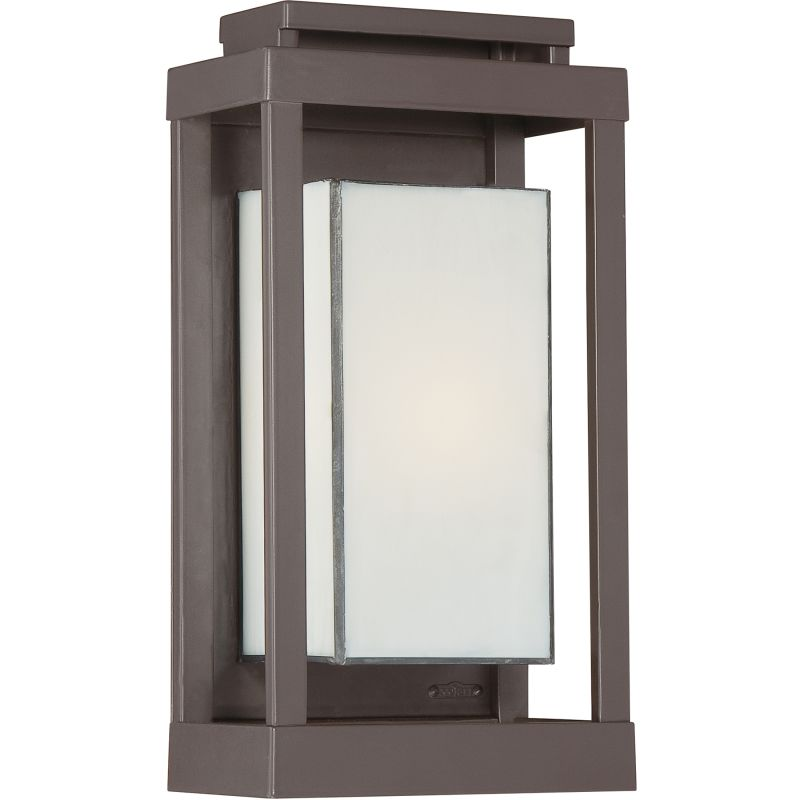 Quoizel PWL8307FL Powell 1 Light Title 24 Compliant Outdoor Wall