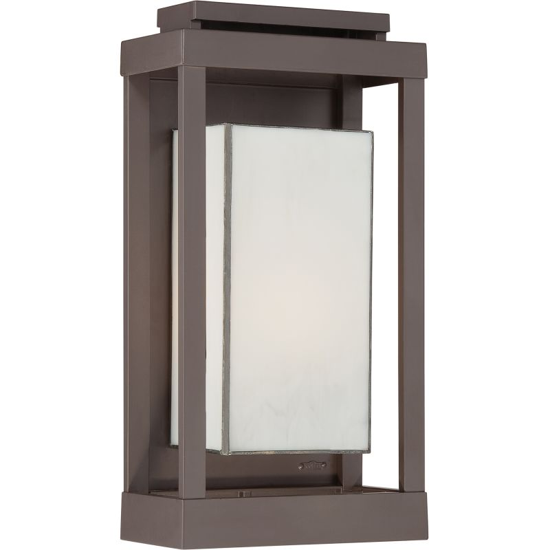 Quoizel PWL8309FL Powell 1 Light Title 24 Compliant Outdoor Wall