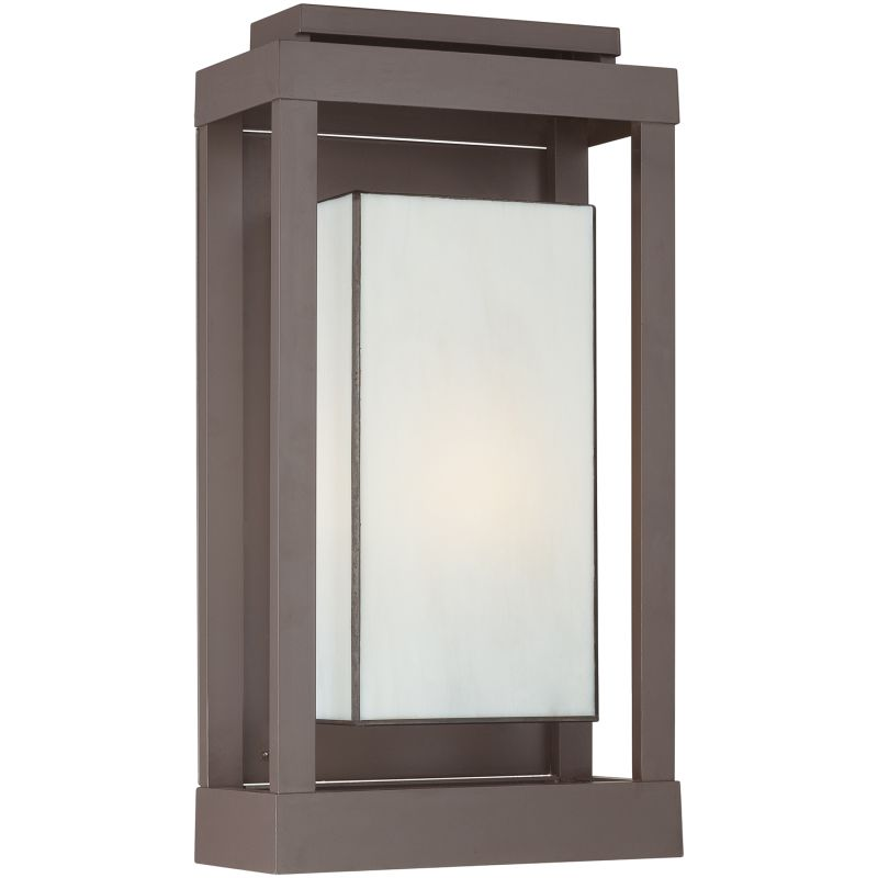Quoizel PWL8311FL Powell 1 Light Title 24 Compliant Outdoor Wall