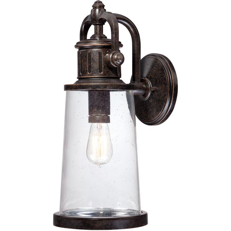 Quoizel SDN8408IB Imperial Bronze Steadman 1 Light 20